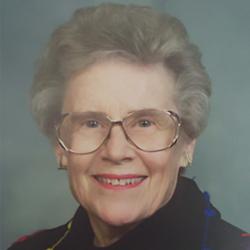 Patricia Schaefer